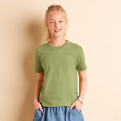 Children's Softstyle™ Ringspun T-Shirt